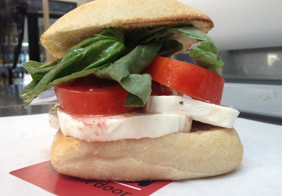 We Blog About Our Love For Sandwiches And San Diego Bfd